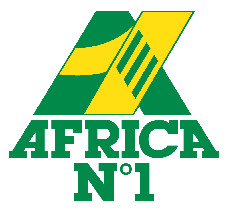 africa 1 logo